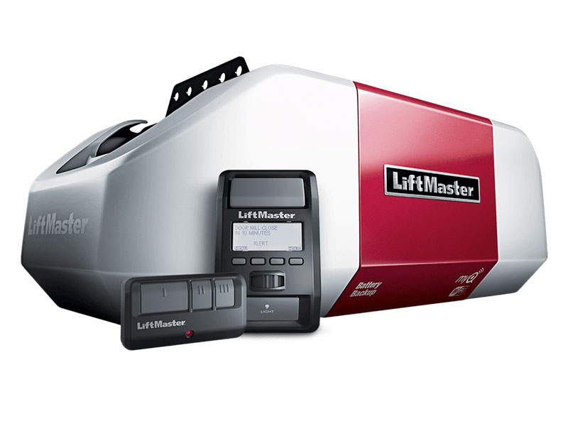 LiftMaster - HomeLink